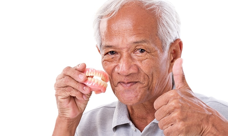 Dentures in Bristol