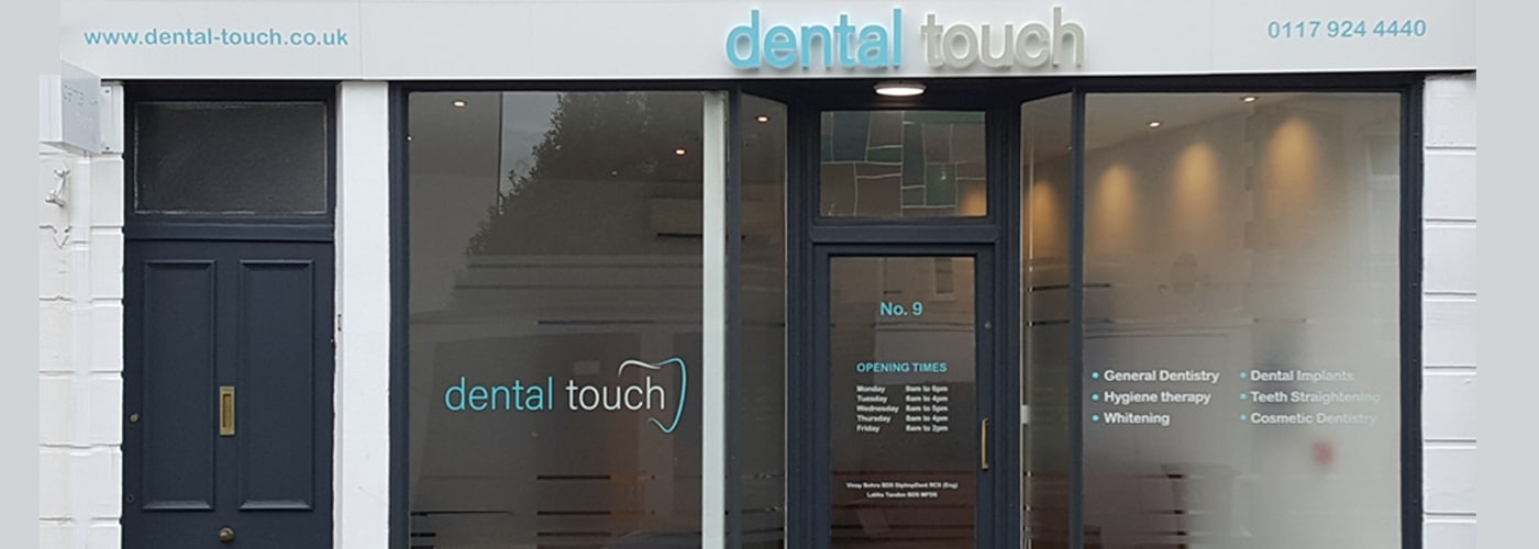 Dental Touch Bristol